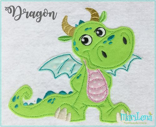 Dragon Applikation